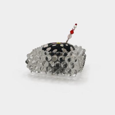 Polka Dot Pin Cushion