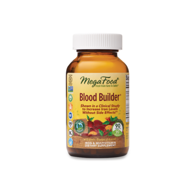 Megafood Blood Builder 90tab