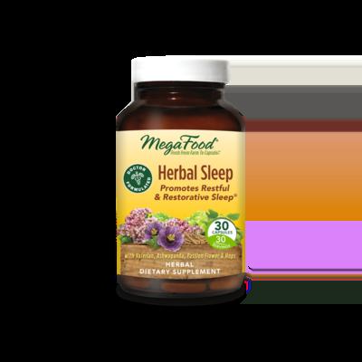 Megafood Herbal Sleep 30