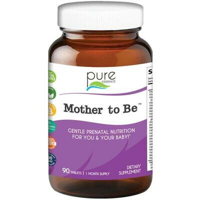 Pure Essence Mother To Be 90tab