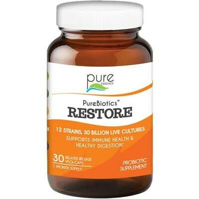Pure Essence Restore 30BIL 30cap
