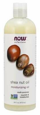 NOW Shea Nut Oil 4oz