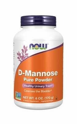 Now D Mannose Powder