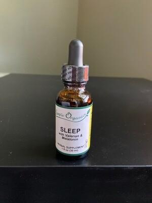 Simple Organics Sleep 1oz