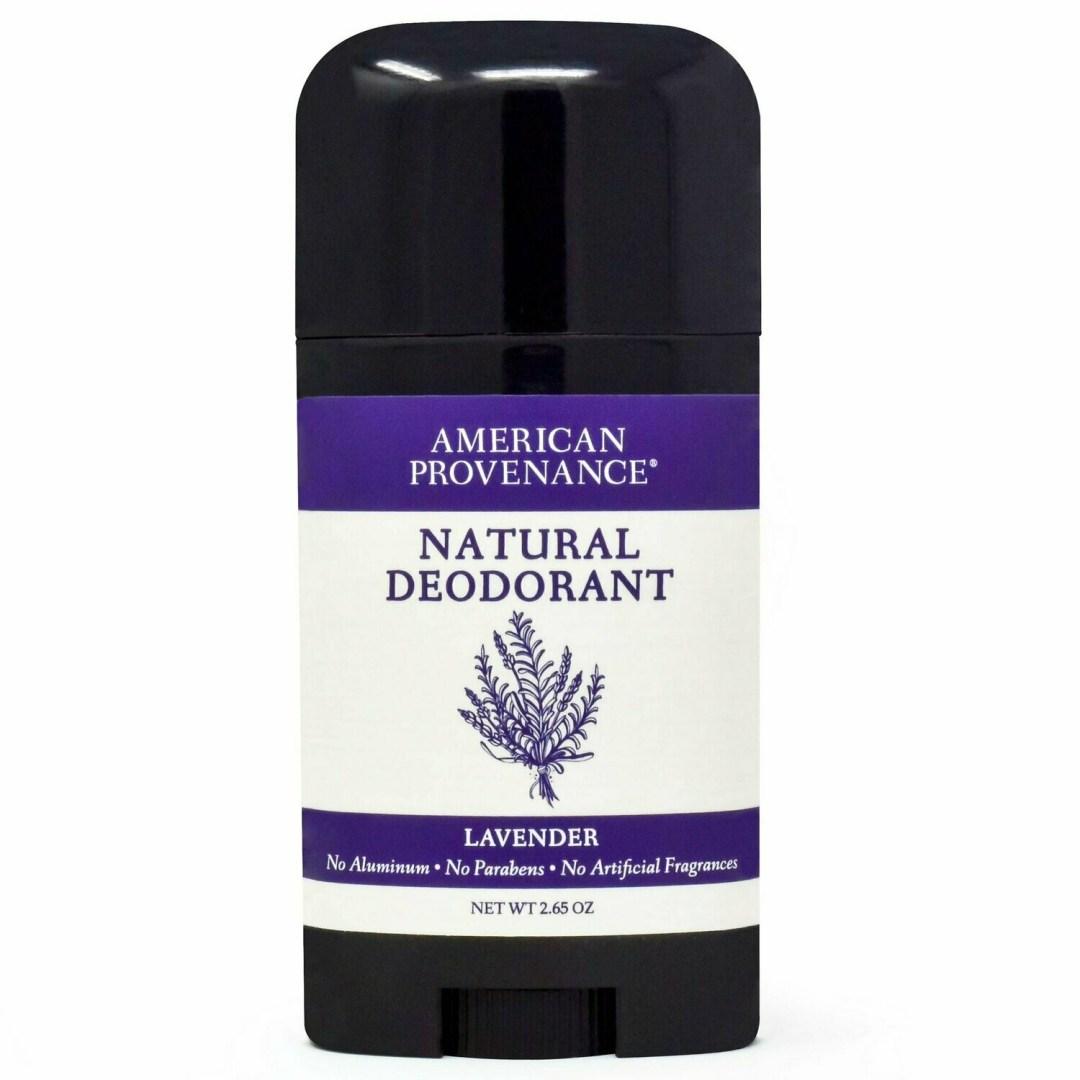 American Provenance Lavender 2oz
