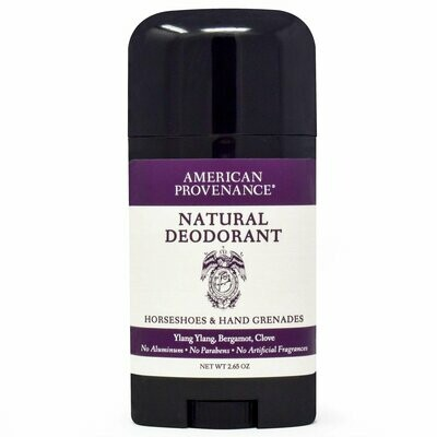 American Provenance Horseshoes/Hand Grenades 2oz