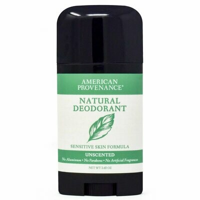 American Provenance Unscented 2oz