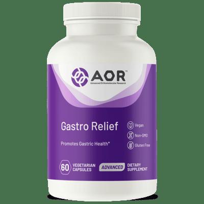 Aor Gastro Relief