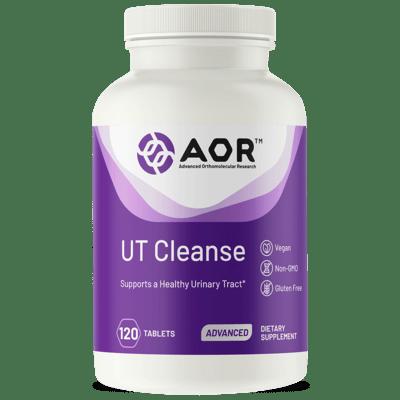 Aor Ut Cleanse 120