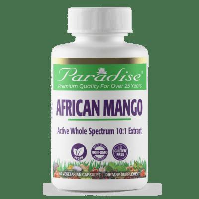 Paradise Herbs African Mango