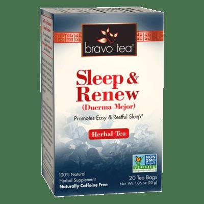 Bravo Sleep Better Tea 20ct