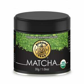 Buddha Tea Matcha 30g