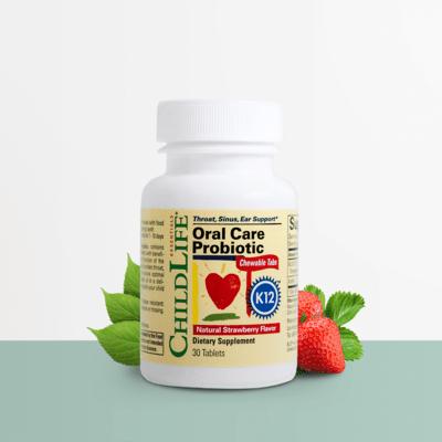 Childlife Oral Care Probiotic