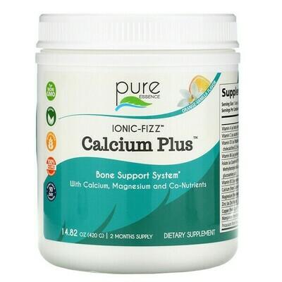 Pure Essence Calcium Plus Orange Vanilla 210g