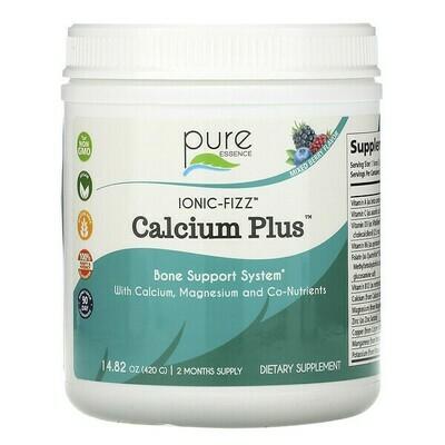 Pure Essence Calcium Plus Mixed Berry 210g