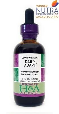 Herbalist & Alchemist Daily Adapt 2oz**
