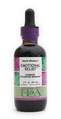 H & A Emotional Relief 2oz**