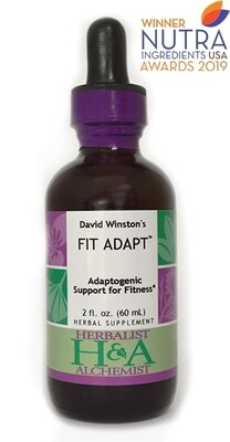Herbalist & Alchemist Fit Adapt 2oz**