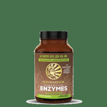 Sunwarrior Digestive Enzymes