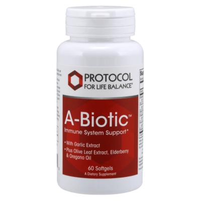 Protocol A Botic 60gel