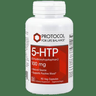 Protocol 5HTP 100mg 90cap