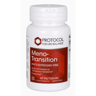 Protocol MenoTransition 60cap
