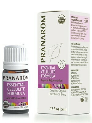 Pranarom EO Cellulite 5ml