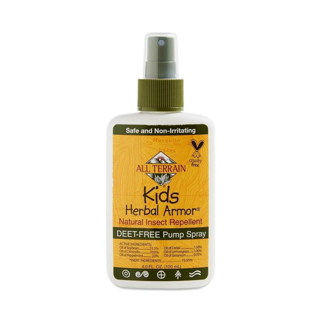 All Terrain Kids Bug Spray