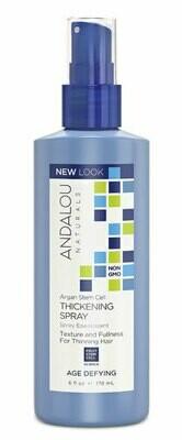 Andalou Argan Hair Spray 6oz