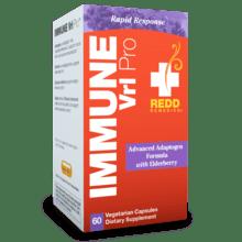 Redd Remedies Immune Vrl Pro 60cap