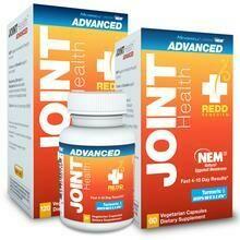 Redd Remedies Joint 120cap