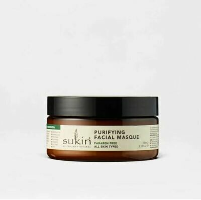 Sukin Purifying Masque
