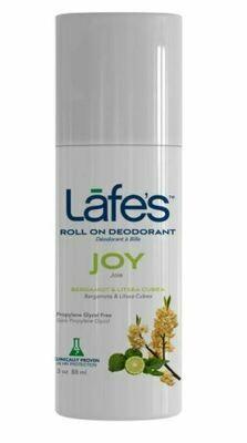 Lafes RollOn Joy