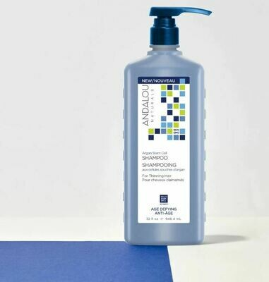 Andalou Thinning Shampoo 11.5oz