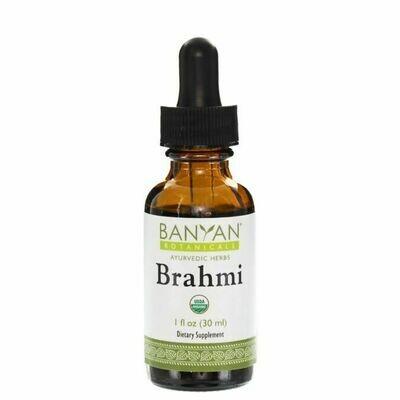 Banyan Brahmi 1oz**