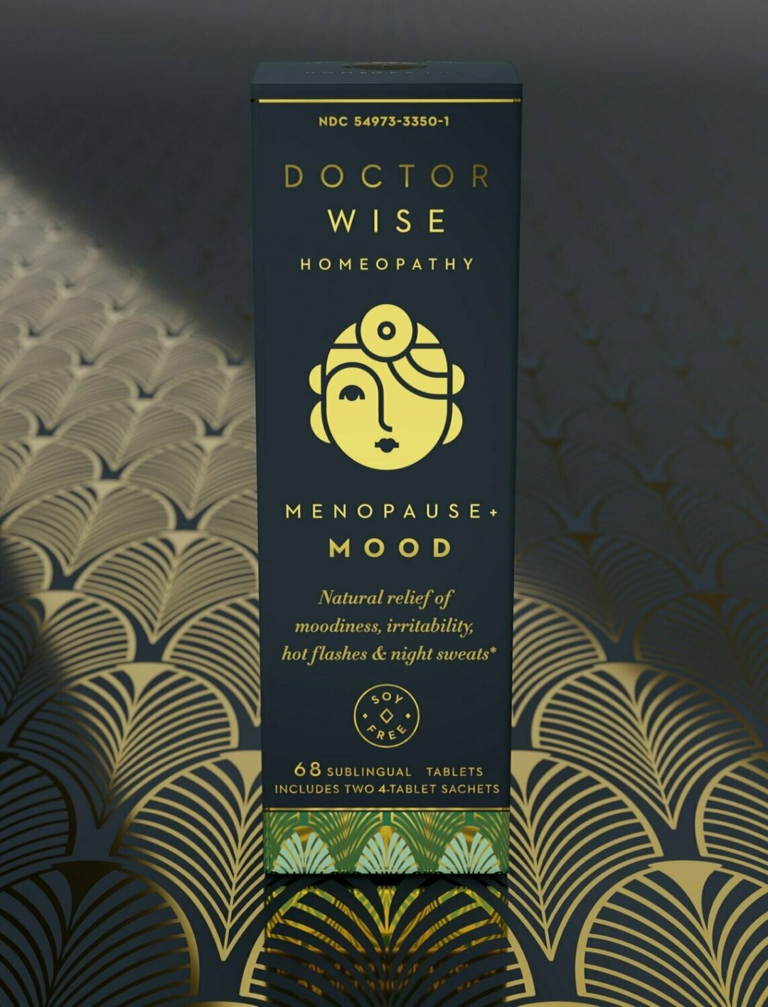 Doctor Wise Menopause Mood