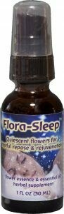 FES Flora-Sleep 1oz