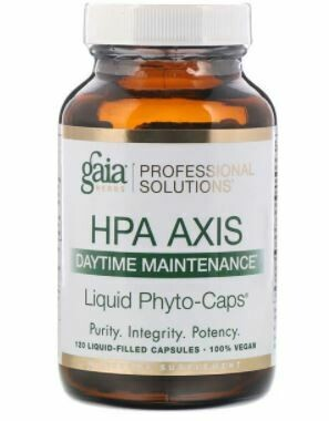 Gaia Pro HPA Axis 60Lcap**