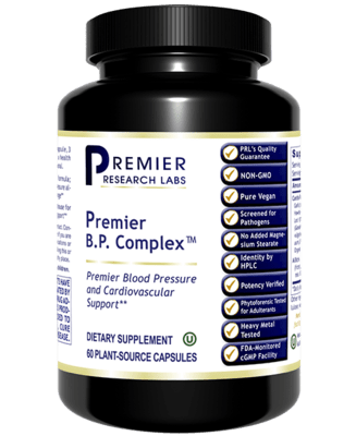 Premier Research Blood Pressure Complex