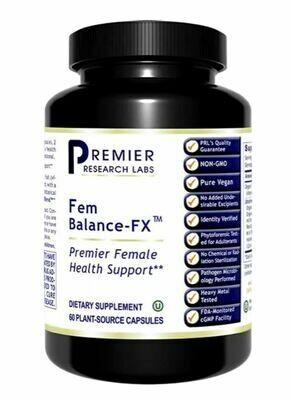 Premier Fem Balance-FX 60vcap