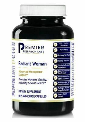 Premier Radiant Woman 90cap