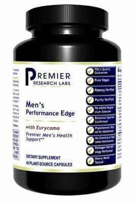 Premier Mens Performance Edge 45cap