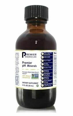 Premier Research Labs pH Minerals