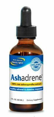 NAHS Ashadrene 2oz