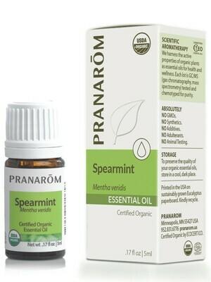 Pranarom EO Spearmint 5ml