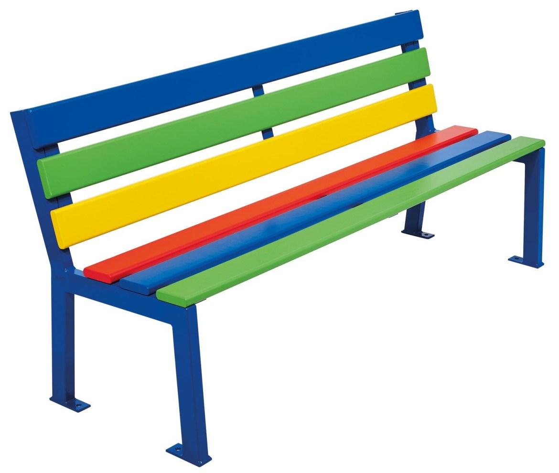 Children's Silaos seats (children's collection)