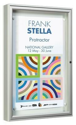 Superior Single Door 1000 9 x A4 Sheets