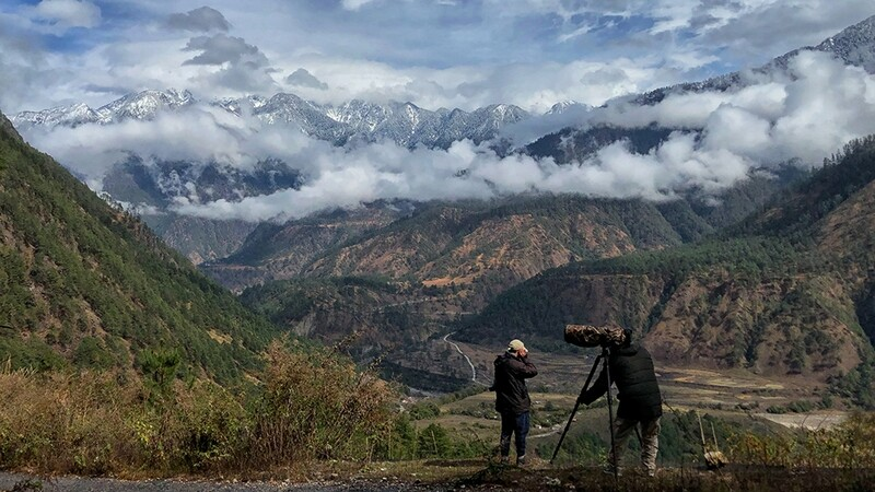 Walong, Arunachal Pradesh, India 8506