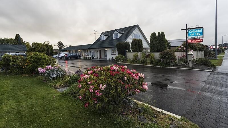Invercargil, New Zealand 2875