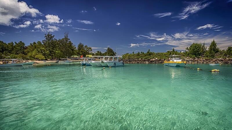 La Digue, Seychelles 9539